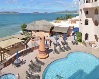 Sea of Cortez Beach Club by Diamond Resorts - San Carlos - Zwembad