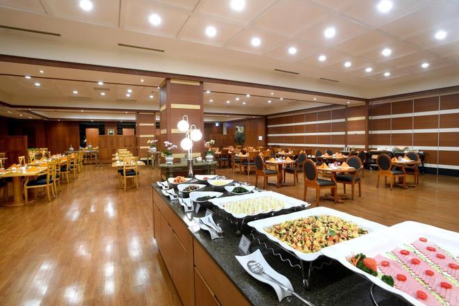 Jeju Oriental Hotel & Casino - Jeju City - Buffet