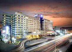 濟州東方酒店及賭場 - 濟州 - 建築
