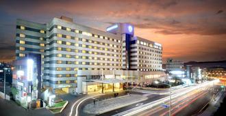 Jeju Oriental Hotel & Casino - Jeju City