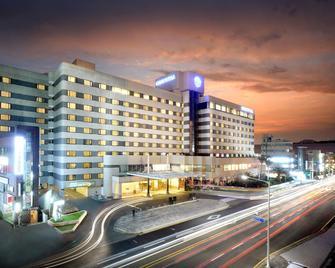 Jeju Oriental Hotel & Casino - Jeju City - Κτίριο
