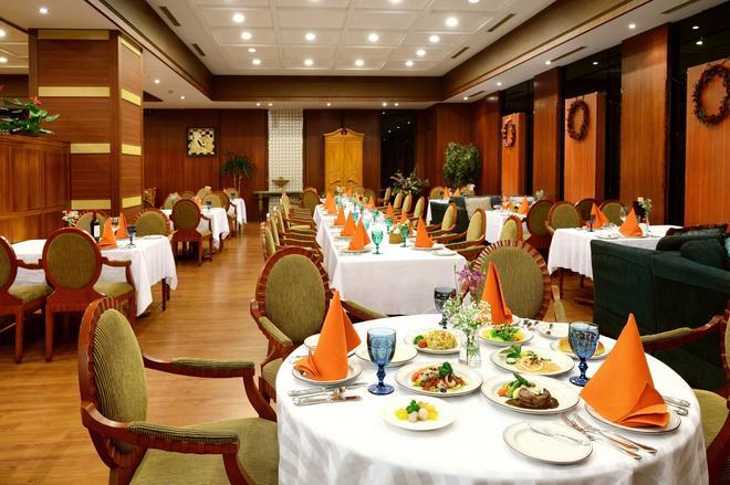 Jeju Oriental Hotel & Casino - Jeju City - Banquet hall