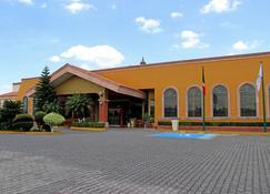 Holiday Inn La Piedad - La Piedad - Nhà hàng