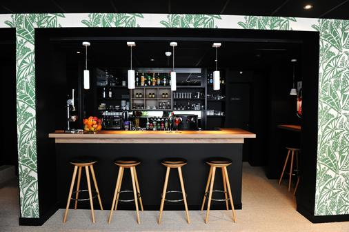 Citotel De France - Vannes - Bar