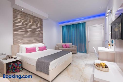 Loutsiana Hotel Apts - Ayia Napa - Bedroom