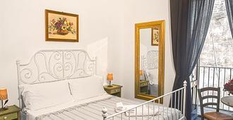 I Vespri Rooms - Catania - Makuuhuone