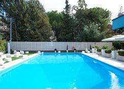 Hotel Europa - Cosenza - Piscina