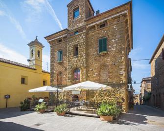 Locanda di CasalMustia - San Giovanni d'Asso - Building