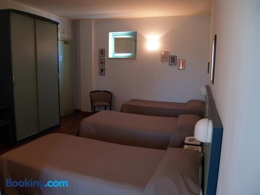 Deco Hotel - Perugia - Bedroom