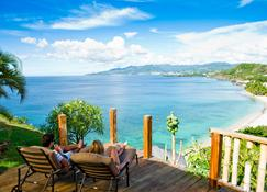 Maca Bana Luxury Boutique Resort - St. George's - Balcony