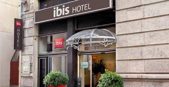 Ibis Grenoble Centre Bastille - Grenoble - Gebäude