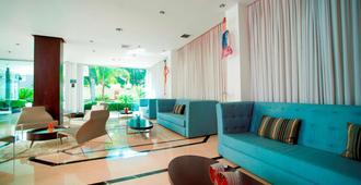 聖伊西德羅拉迪森酒店 - 利馬 - 利馬 - 大廳