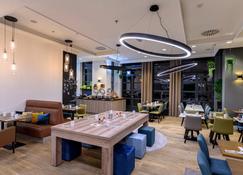 Holiday Inn Brussels - Schuman - Brussels - Restaurant