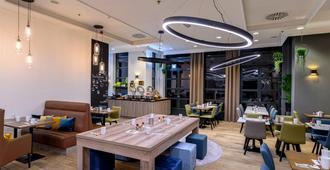 Holiday Inn Brussels - Schuman - Bruxelles - Restaurant