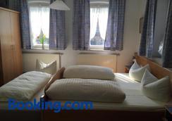 Gasthof Hotel Bezold - Rothenburg ob der Tauber - Bedroom