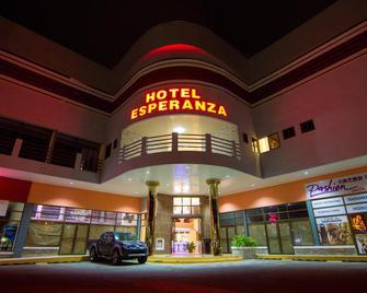 Hotel La Esperanza - Chitré - Edificio