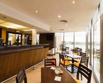 Eurosol Residence - Leiria - Restaurant