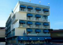 Hotel Paradiso - Senigallia - Rakennus