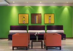 NH Mendoza Cordillera - Mendoza - Lounge