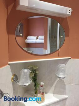 Cornubia Guest House - Weymouth - Bathroom