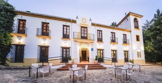 Hotel Humaina - Málaga - Edificio