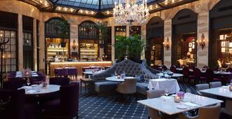 Grand Hotel Oslo - Oslo - Restaurang