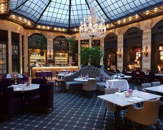 Grand Hotel Oslo - Oslo - Restaurante