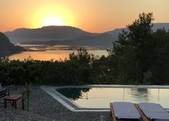 Villa Gokbel - Dalyan (Mugla) - Bể bơi