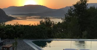 Villa Gokbel - Dalyan (Mugla) - Pool