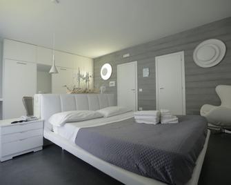 Piccola Caracas - Licata - Bedroom