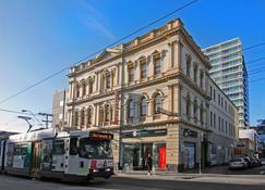 Claremont Guest House - Melbourne - Building