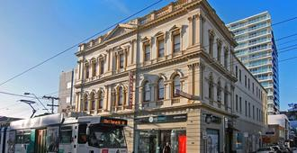 Claremont Guest House - Melbourne - Κτίριο