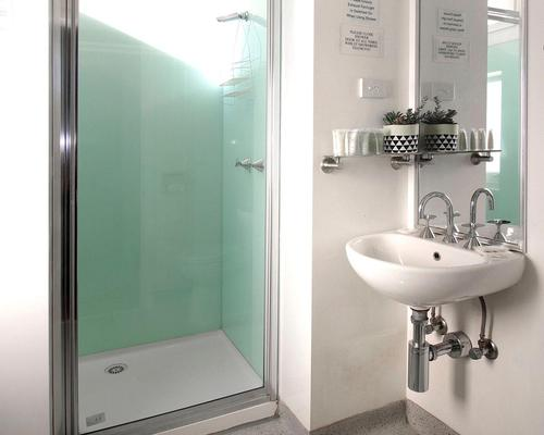 Claremont Guest House - Melbourne - Bathroom