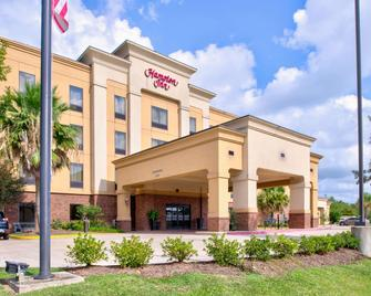 Hampton Inn Baton Rouge - Denham Springs - Denham Springs - Building