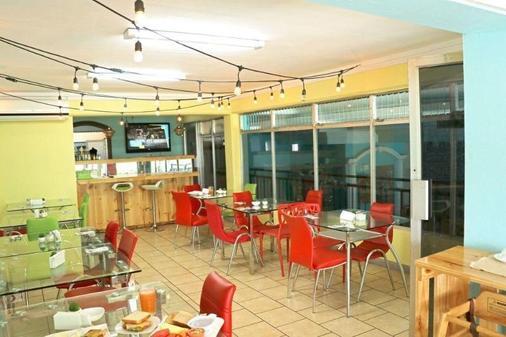 Hotel Eskalima - Alajuela - Nhà hàng