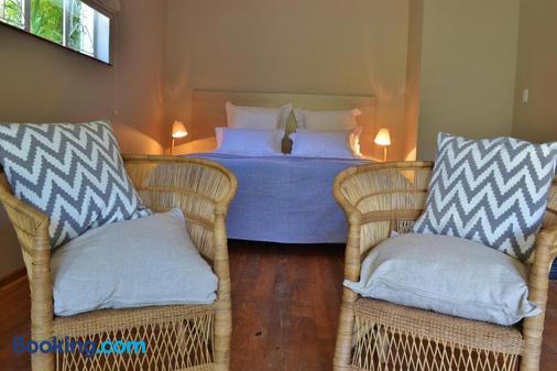 Eight on Tuin - Franschhoek - Bedroom