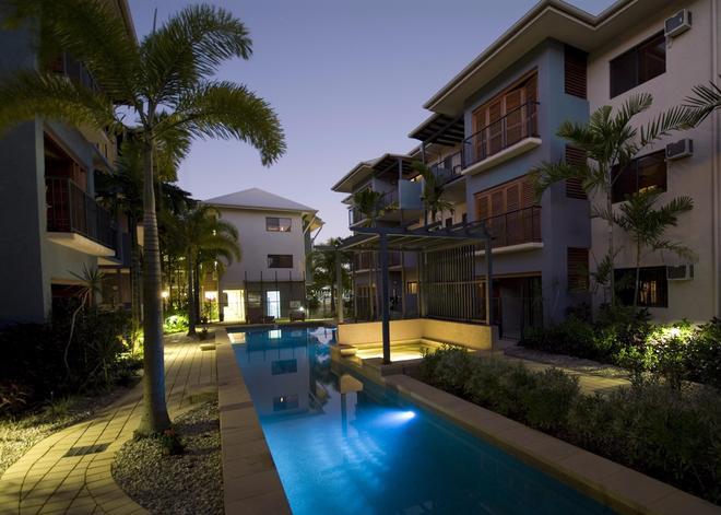 南十字星公寓 - 凱恩斯 - 游泳池