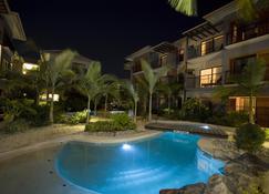 Southern Cross Atrium Apartments - Cairns - Piscine