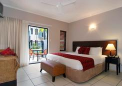 Southern Cross Atrium Apartments - Cairns - Bedroom