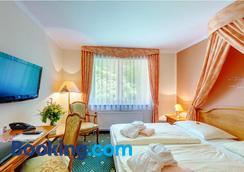 Trihotel - Am Schweizer Wald - Rostock - Habitación