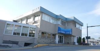 Marine Inn - Powell River