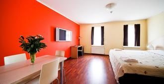 Aparthotel Autosole Riga - ריגה - חדר שינה