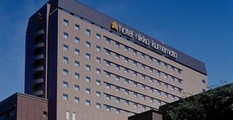 Hotel Nikko Kumamoto - קומאמוטו