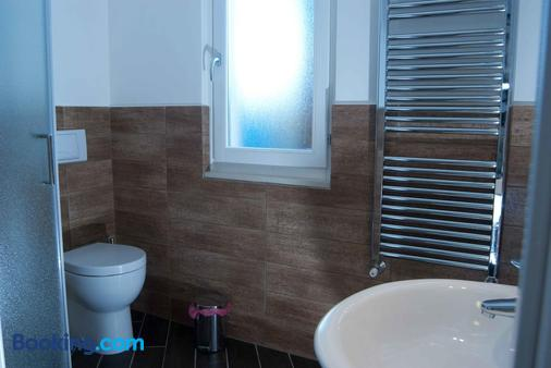Casa Vacanza Bb San Giovanni - Ragusa - Bathroom