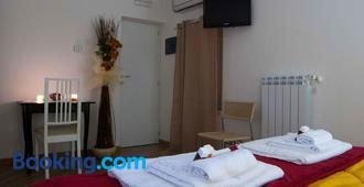 Casa Vacanza Bb San Giovanni - Рагуза - Спальня
