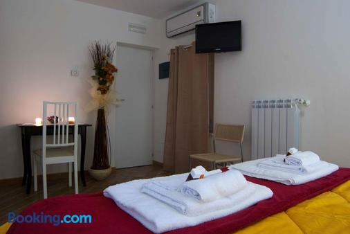 Casa Vacanza Bb San Giovanni - Ragusa - Bedroom