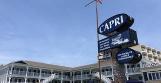 The Capri In Cape May - Cape May - Building
