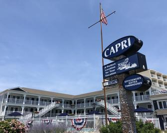 The Capri In Cape May - Cape May - Edificio