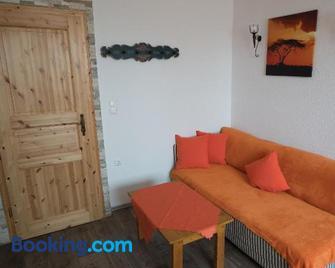Ferienwohnungen Lerchl - Дахау - Living room