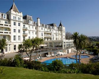The Grand Hotel - Torquay